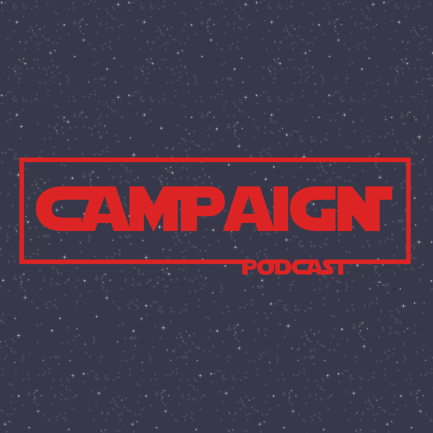 The Campaign Podcast